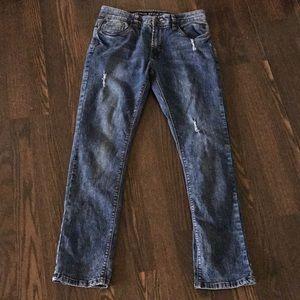 Alexander Julian Flex Stretch Jeans